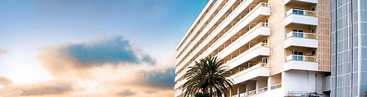 Hotele blisko plaży Cypr