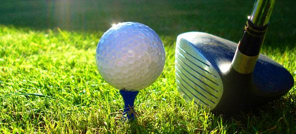 Pola golfowe Cypr