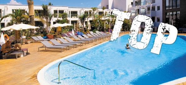 Polecane hotele Cypr